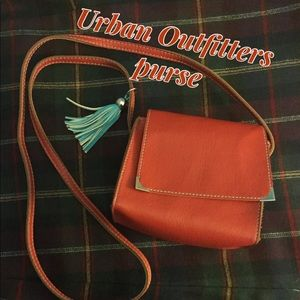 Kimchi Blue Urban Outfitters crossbody